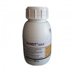 Προσκολλητικός - διαβρεκτικός παράγων SILWET GOLD|100ml