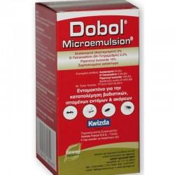 Εντομοκτόνο-ακαρεοκτόνο Dobol Microemulsion|100ml