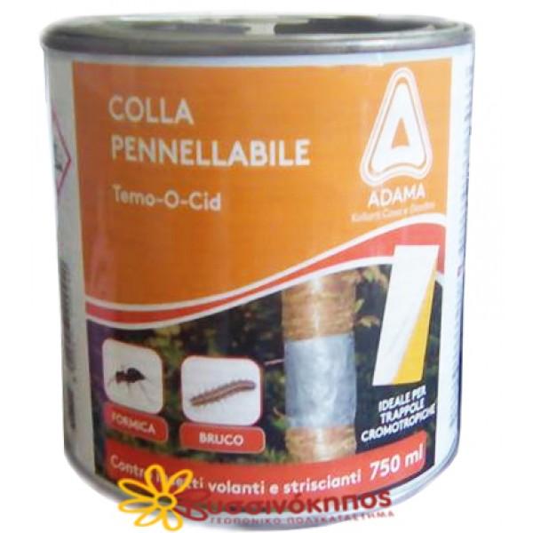 Εντομολογική κόλλα για παγίδες-TEMO-O-CID|750 ml